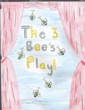 The 3 Bee's Play