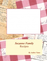 Suzanne's Cookbook