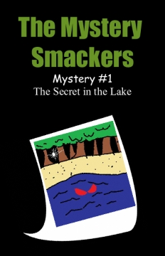 The Mystery Smackers #1