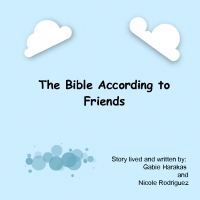 The Bible According to Friends