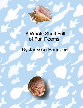 A Whole Shellful of Fun Poems