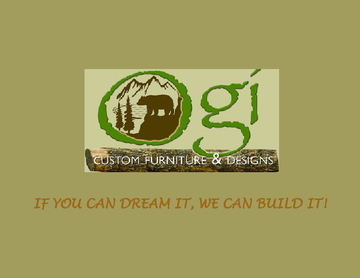 OGI Custom Furniture & Desings