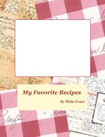 My Favorite Recipes