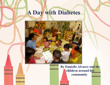 A Day with Diabetes