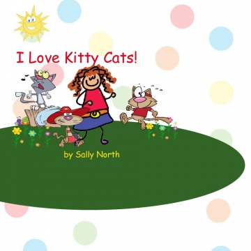 I Love Kitty Cats!