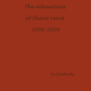 The Adventures of Shane Lewis