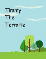 Timmy the Termite