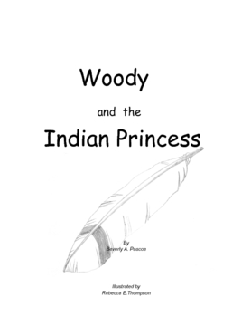 Woody and the Indian  Princess