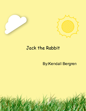 Jack the rabbit