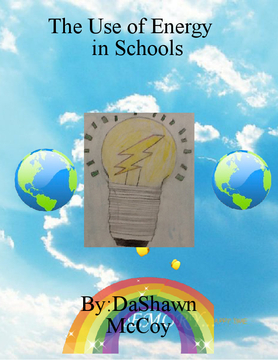 The Use of Energy in School