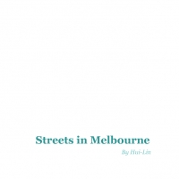 Streets in Melbourne