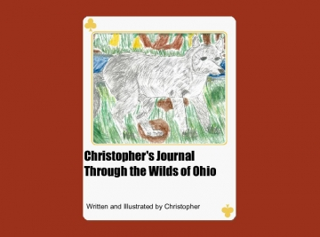 Christopher's Journal Through the Wilds of Ohio