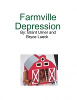 The FarmVille Depression