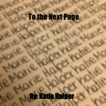 To the Next Page