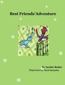 Best Friends' Adventure