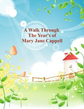 A Working History of Mary Jane Cappell