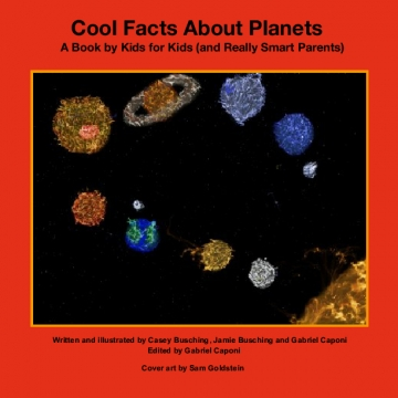 Cool Facts About  Planets