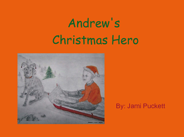Andrew's Christmas Hero