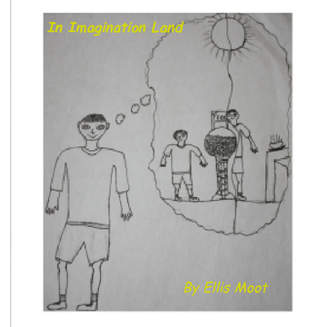 In Imagination Land