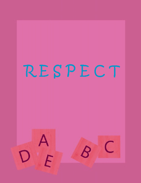 Having Respect for Others
