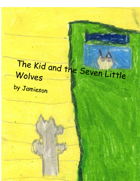 The Kid and the Seven Little Wolves