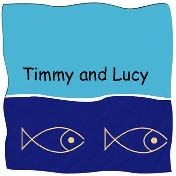 Timmy and Lucy