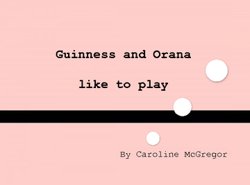 Guinness and Orana