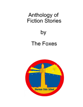Anthology of Fictional Stories by The Foxes