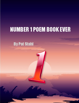 Number 1 Poem book Ever