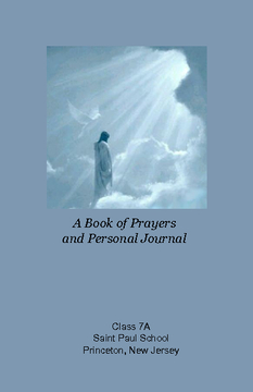 Our Prayer Book