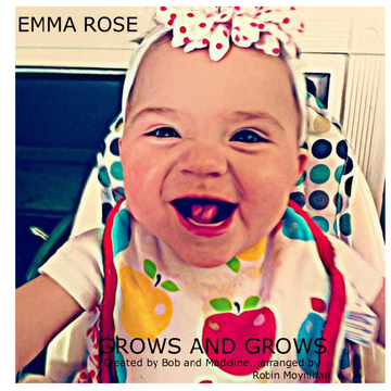 Emma Rose Grows