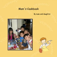 mommy's cookbook