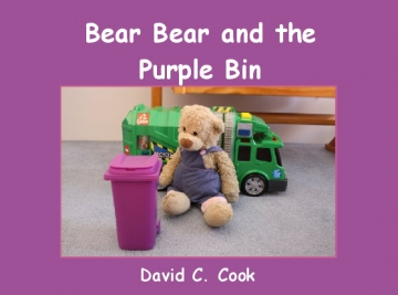 Bear Bear and the Purple Bin