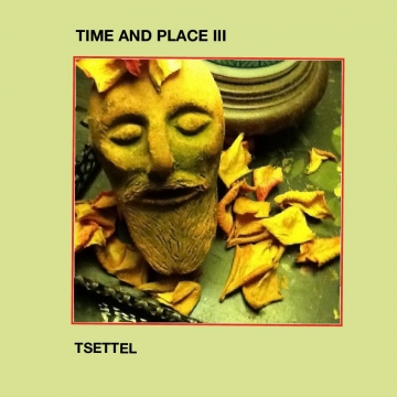 TIME & PLACE III