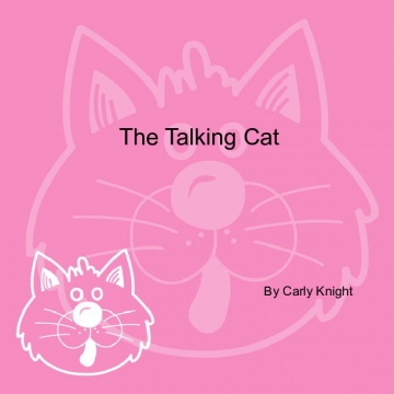 The Talking Cat