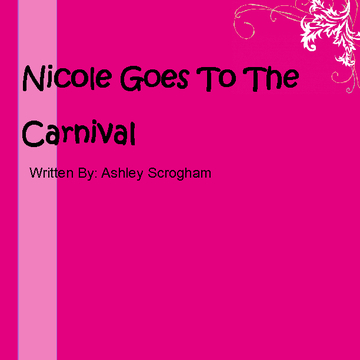 Nicole Goes To The Carnival