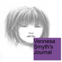 Venessa Smyths Journal