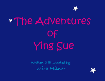 The Adventures of Ying Sue