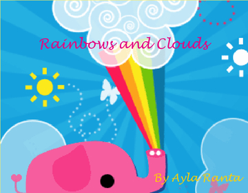 Rainbows and Clouds
