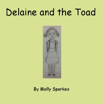 Delaine and the Toad