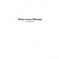 Brian Gone Missing