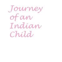 Journey of an Indian Child