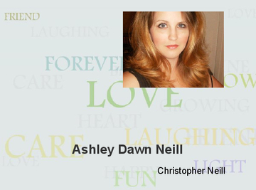 My Book of Ashley