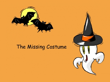 The missing costume