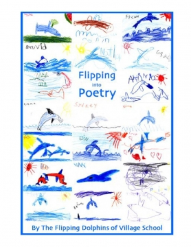 Flipping Into Poetry