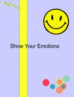 Show your emotions!