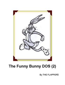 The Funny Bunny 2