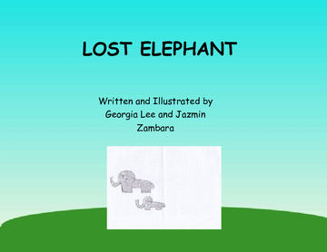 Lost Elephants