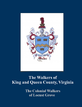 The Colonial Walkers of Locust Grove