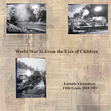 World War II-From the Eyes of Children